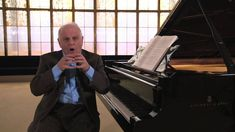 Highly recommended and inspirational video: 'How to listen to music' by Daniel Barenboim #music #video #inspiration