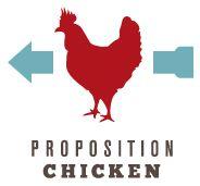 Proposition Chicken on Market/Valencia  Gluten free fried chicken