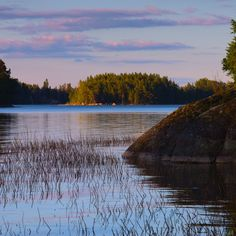 Löparö by Lari Huttunen - Purchase prints & digital downloads Online Photo Gallery, Photo Galleries, Sunset, Landscape, Digital, Nature, Prints, Travel, Image