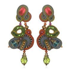 Dori Csengeri Frieda Earrings