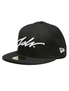 JSLV  Signature  New  Era  Hat  29.99 178d32d3a716