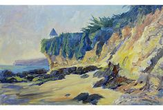 California Coast, Charles Zoltan on OneKingsLane.com