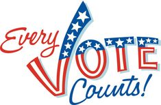 Need a reason to vote? How about lots of reasons: health care, education, jobs, the environment or national security. When it comes to the issues that affect Americans, every vote counts. Cast your vote on November It's your chance to make a difference. Voting Today, Early Voting, 2016 Presidential Election, Election Day, Kidd Kraddick Morning Show, Vote 2016, Vote Counting, Business Video, Sunday Quotes
