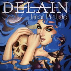Turn the Lights Out - Delain