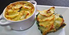 Ideas que mejoran tu vida Batch Cooking, Cooking Time, Cooking Recipes, Deli Food, Vegetarian Recipes, Healthy Recipes, Potato Vegetable, Good Food, Yummy Food