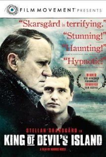 King of Devil's Island: Very intense Norwegian drama thriller of an isolated boys correction home. The bleak cold and the miserable existence finally break them into rebelling. A little known masterpiece.