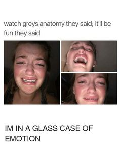 20 Memes That Are Too Freaking Real For Grey's Anatomy Fans Watch Greys Anatomy, Greys Anatomy Episodes, Greys Anatomy Funny, Greys Anatomy Facts, Greys Anatomy Characters, Grey Anatomy Quotes, Grays Anatomy, Greys Anatomy Alex, Greys Anatomy Couples