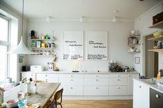 Jak dobrać gałki do białej kuchni - Gałki do szafek