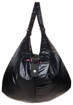 Nike Victory Womens Duffel Gym Bag In Black
