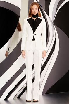 Emilio Pucci Pre-Fall 2015 - Collection - Gallery - Style.com