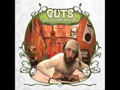 Guts - Skunkfunk. A skunky funky beat with a heavy rhythm....