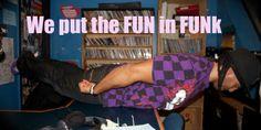 Fun-in-Funk Beats, Fun, Funny