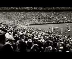 Final 1954 Germany 1st WC