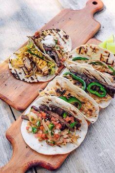 Food Presentation, Rustic Style - Paperblog