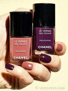 2013 chanel nail polish