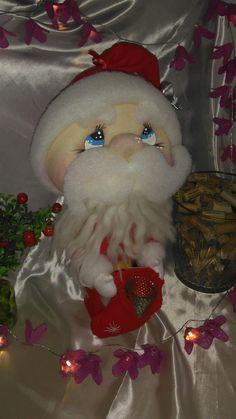 Tela Papá Noel