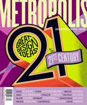 The Road to Hell | Metropolis Magazine | August/September 2002