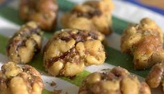 Herb-Roasted Walnuts from P. Allen Smith
