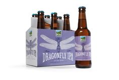 Upland Brewing Co. - Dragonfly