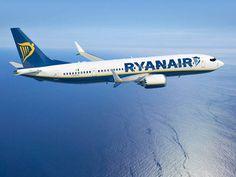 Ryanair bat des records en août