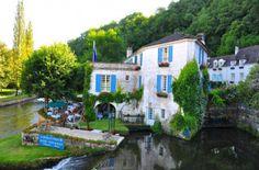 Best Romantic Hotel in France