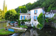 Best Romantic Hotel in France
