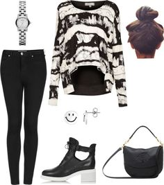 """""""Unbenannt #429"""" by luckylynn-cdii ❤ liked on Polyvore"""