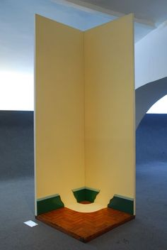 Espaços virtuais: Cantos, 1967, Cildo Meireles (Foto: MAC-Niteroi)