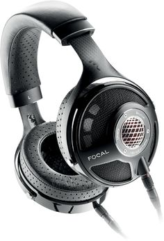 Mono and Stereo High-End Audio Magazine: Focal Utopia high end headphones NEW High End Headphones, Girl With Headphones, Gaming Headphones, Best Headphones, Sports Headphones, Xbox One Headset, Best Gaming Headset, Audiophile Headphones, Audiophile Speakers