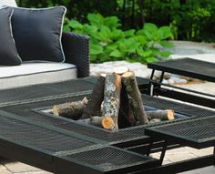 sofun fire pit/cooler table