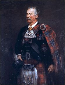 Sir Fitzroy Maclean...........could you imagine my brother in one of these??
