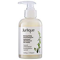 Jurlique Moisturizing Hand Sanitizer