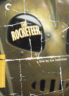 Fake Criterion - The Rocketeer