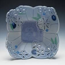 Image result for periwinkle crockery