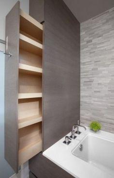 Bathroom Organizing Storage Ideas_02 by Mudgey