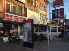 Central Kuta Money Exchange Has Branches At Many Tourist Locations Throughout Bali Offers Compeive Rates