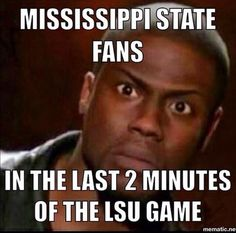 Lol! Too funny! :) Not a State fan but happy for them!   ~ Check this out too ~ RollTideWarEagle.com sports stories that inform and entertain and Train Deck to learn the rules of the game you love. #Collegefootball Let us know what you think. #Alabama #Bama #RollTide