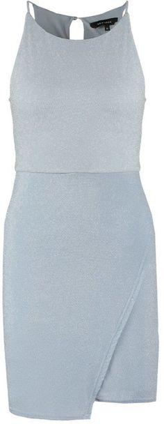 Pin for Later: Heißt den Frühling willkommen mit diesen Kleidern in Pastelltönen  New Look Freizeitkleid in Hellblau (25 €)