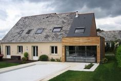 Why You Should Use Wood For Your House Extension Project