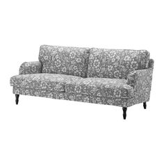 STOCKSUND Sofa cover IKEA The cover is easy to keep clean as it is removable and can be machine washed.