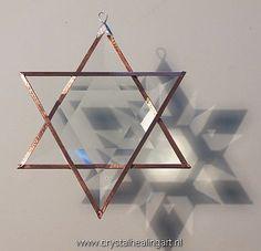 Prisma Merkaba  Sacred geometry by CrystalHealingArt on Etsy, €15.00