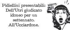 POSTilla 65: #PdL - Dell'Utri condannato