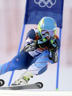 Ted Ligety captures gold medal in giant slalom - USA TODAY #Ligety, #Gold, #Olympics