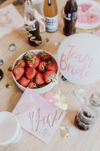 Bachelorette – Done right. Festivals, Raspberry, Strawberry, Fancy, Team Bride, Fruit, Food, Style, Good Vibes