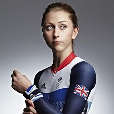 Congratualtions @laura_trott31! The talented 24 year becomes the first British woman to win four Olympic gold medals after winning the six-race omnium. Doing it for #TeamGreatBritain!!  #BEYOUROWN