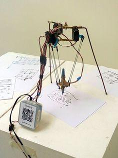File:Sketchy, portrait-drawing delta robot.jpg