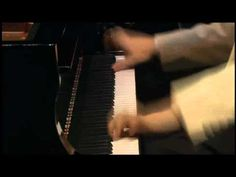 "Evgeny Kissin -F.Chopin - Etude no.11 A minor op.25 ""Winter wind"""