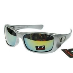 0e6b8905e1  17.99 Replica Oakley Hijinx Sunglasses Yellow Blue Iridium Metal Grey  Frames Deals www.racal.