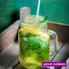 Naneli Limonata nasıl yapılır, resimli Naneli Limonata yapımı yapılışı, Naneli Limonata Tarifi, en güzel soğuk içecek tarifleri burada.   #nanelitarifler #limonatatarifi #limonatatarifleri #limonlutarifler #soğukiçecekler #soğukiçecektarifleri