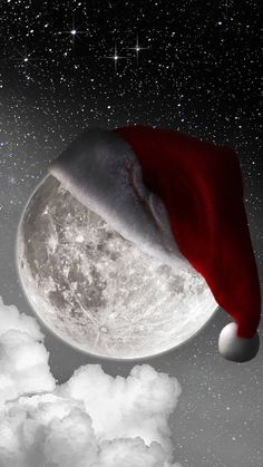 Lunar Christmas wallpaper by - - Free on ZEDGE™ Xmas Wallpaper, Christmas Phone Wallpaper, Winter Wallpaper, Christmas Images Wallpaper, Photo Wallpaper, Christmas Scenes, Christmas Mood, Merry Christmas, Christmas 2017